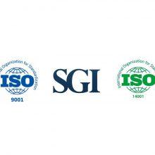 SGI – Sistema de Gestão Integrada