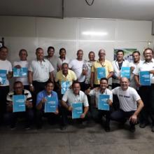CURSO PARA CONDUTORES DE VEÍCULOS DE TRANSPORTE COLETIVO DE PASSAGEIROS