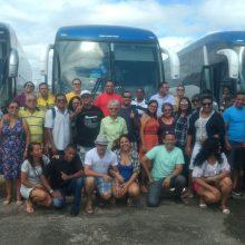 Passeio à Caruaru