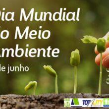Dia Mundial do Meio Ambiente!